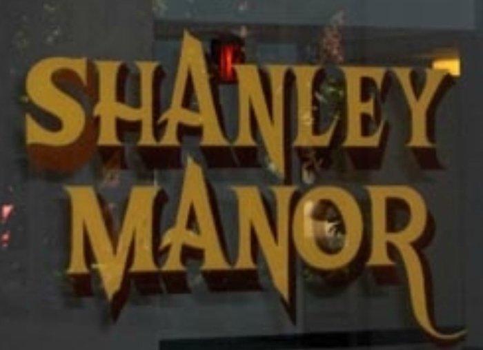 Shanley Manor 428 AGNES V3L 1G1