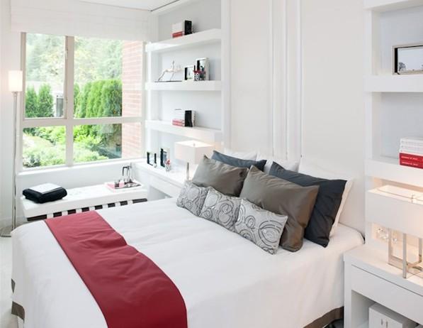 Roycroft - Bedroom!