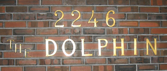 The Dolphin 2246 BELLEVUE V7V 1C6