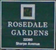 Rosedale Gardens 22380 SHARPE V6V 0A1