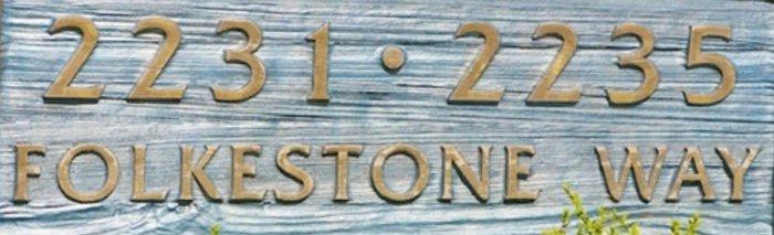 Panorama Village 2231 FOLKESTONE V7S 2Y6