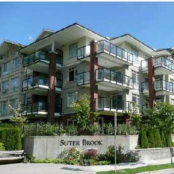 Suter Brook - Exterior!