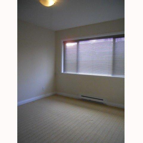 Cranberry Court - Bedroom!