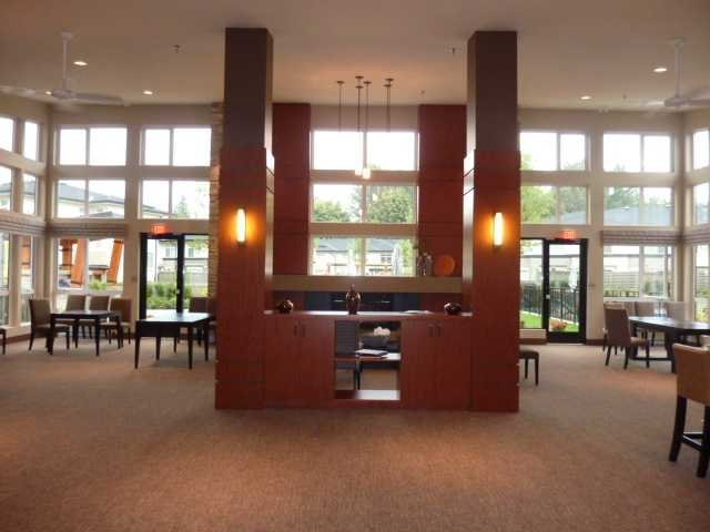Kensal Walk - Lounge!
