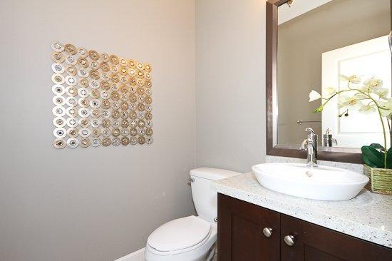Dubb Villa - Bathroom!