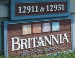 Britannia 12911 RAILWAY V7E 6L8