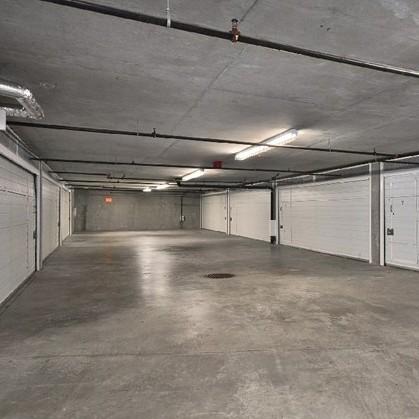 Parking Garage!