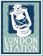 London Station 6111 LONDON V7E 3S3