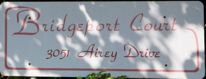 Bridgeport Court 3051 AIREY V6X 3X6