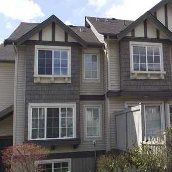 Typical Townhouse !