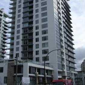 Building Exterior !