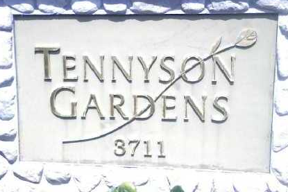 Tennyson Gardens 3711 ROBSON V7C 5T8