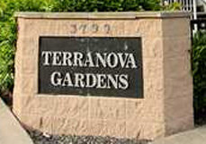Terra Nova Gardens 3799 GRANVILLE V7C 1C8