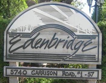 Edenbridge 5740 GARRISON V7C 5E7