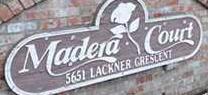 Madera Court 5651 LACKNER V7E 6E8