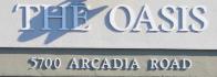 The Oasis 5700 ARCADIA V6X 2G9