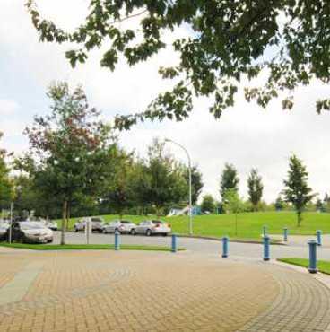 The Park!