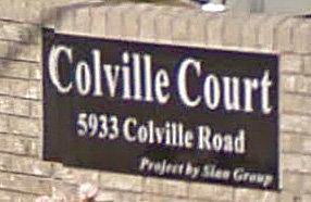 Colville Court 5933 COLVILLE V7C 3E9
