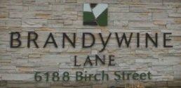 Brandywine Lane 6188 BIRCH V6Y 0A1