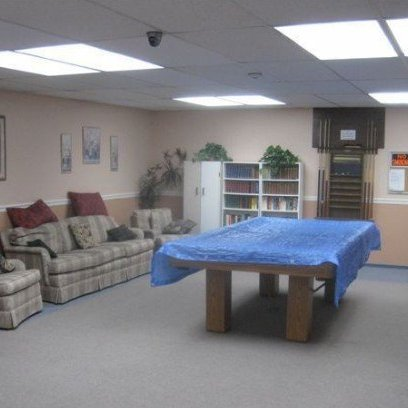Recreation Room!