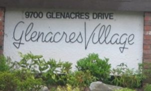 Glenacres Village 9700 GLENACRES V7A 1Y7