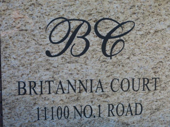Britannia Court 11100 NO 1 V7E 1S5