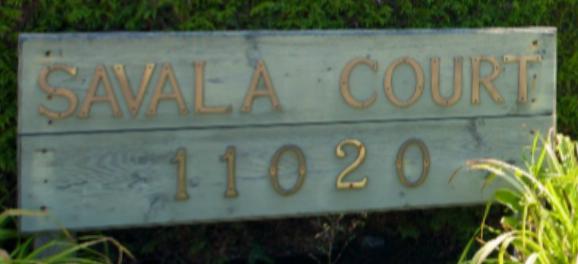 Savala Court 11020 NO 1 V7E 1S5