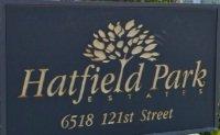 Hatfield Park 6518 121ST V3W 1C4