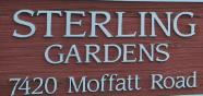 Sterling Gardens 7420 MOFFATT V6Y 1X8