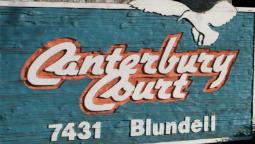 Canterbury Court 7431 BLUNDELL V6Y 3G8