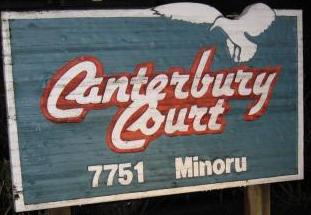 Canterbury Court 7751 MINORU V6Y 1Z3