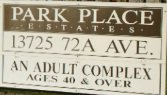 Park Place Estates 13725 72A V3W 0S4