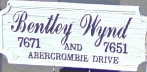 Bentley Wynd 7671 ABERCROMBIE V6Y 3N3