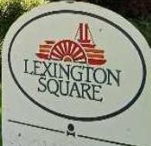 Lexington Square 8400 LANSDOWNE V6X 3G3