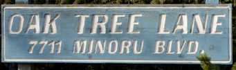 N/a 7711 MINORU V6Y 3R8