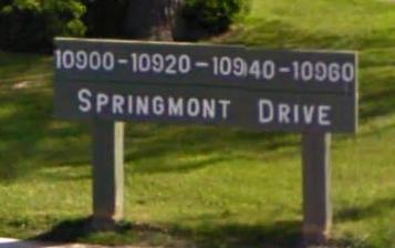 Springfield 10900 SPRINGMONT V7E 3S5