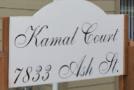 Kamal Court 7833 ASH V6Y 4L8