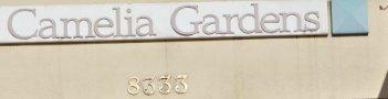 Camelia Garden 8333 JONES V6Y 3W9