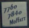 Melrose 7840 MOFFATT V6Y 1X8