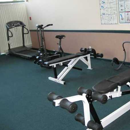 Exercise Centre !