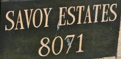 Savoy Estates 8071 BENNETT V6Y 1N4