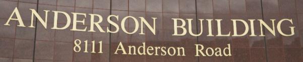 Anderson Building 8111 ANDERSON V6Y 1S1