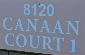 Canaan Court 8120 BENNETT V6Y 1N5