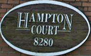Hampton Court 8280 BENNETT V6Y 1N5