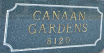 Canaan Garden 8120 GENERAL CURRIE V6Y 1M1