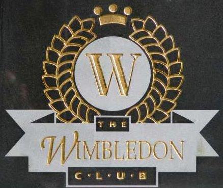 Wimbledon Club 6188 PATTERSON V5H 2N1