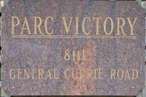 Parc Victory 8111 General Currie V6Y 1L9