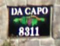Da Capo 8311 NO 2 V7C 3M2