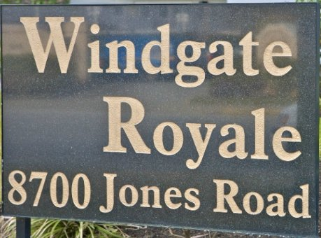 Windgate Royale 8700 JONES V6Y 3X7