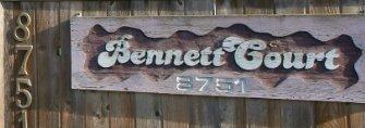 Bennett Court 8751 BENNETT V6Y 3N6